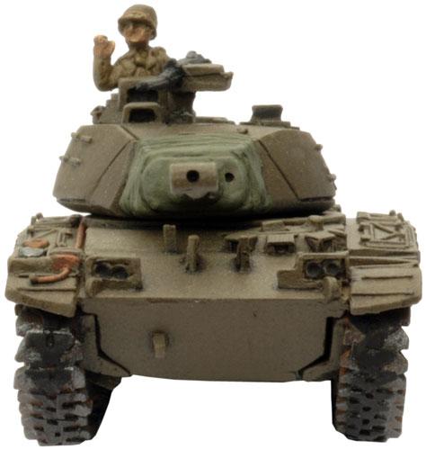 M41A3 Walker Bulldog (VARBX01)