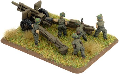 105mm Field Artillery Battery (VUSBX09)
