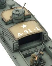 ASPB (Assault Support Patrol Boat) (VUSBX15)